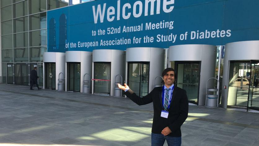 Highlights from EASD 2016