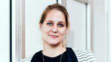 Danish Diabetes Academy PhD student Anna Lindqvist