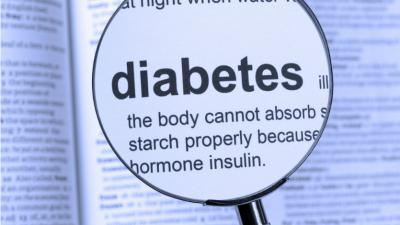 Incidence of register-based diabetes 10 years after a stepwise diabetes screening programme -
