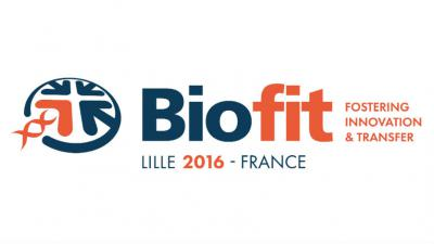 25 % discount for Academy members to BioFIT business convention in Lille, France 2016 -